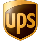 UPS staff travel loads